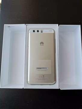 Vendo celular p10 en perfectas condiciones comprado en comcel y todos sus accesorios originales y en perfecto estado