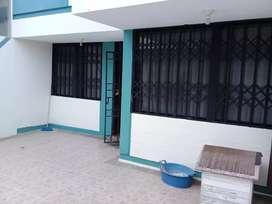 Vendo casa de 2 pisos cerca Hotel El Galpon