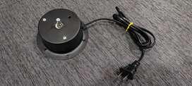 Motor De 3rpm Para Esfera o Bola De Espejo De Discoteca