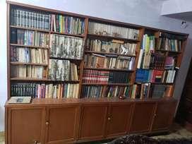 Vendo Biblioteca Antigua