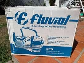 Filtro Con Bomba Para Piletas De Lona Efs 1.3hp 12000 lts