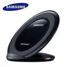 Cargador Original Samsung  FAST INALANBRICO S8 S8+ S9 S9+ S10 S10E S10+