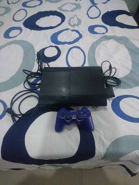vendo play 3 10]10 250gb