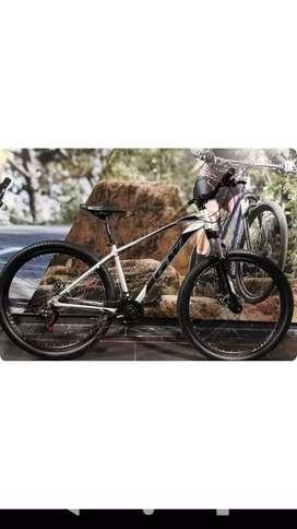 Bicicleta gw jaguar talla M 2021