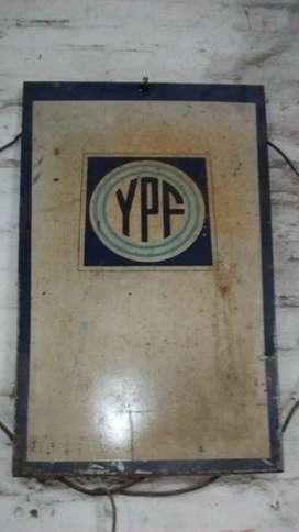 cartel de ypf