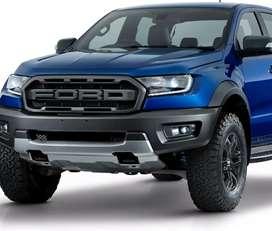Body kit frontal Ford Ranger