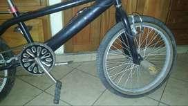 BICICLETA OLMO BMX rodado 24
