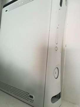 Xbox 360 de segunda