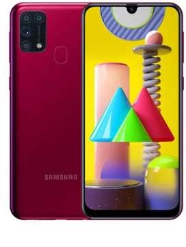 Samsung M31 Negociable