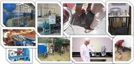 venta, mantenimiento de bombas de vacio