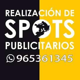 SPOT PUBLICITARIO