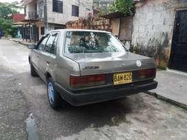 Vendo Carro Mazda  323 nx 90