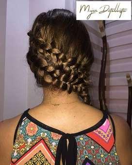 Trenzas / Peinados