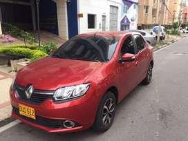 Renault logan Aut mod 2019