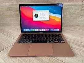MacBook Air 2020 - i5 Quad - 8GB RAM - 500GB SSD