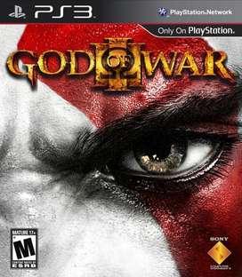 Dios de Guerra 3 nota: Nuevo sin ser usado