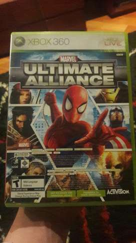 Ultimate Alliance Y Forza Motorsport 2