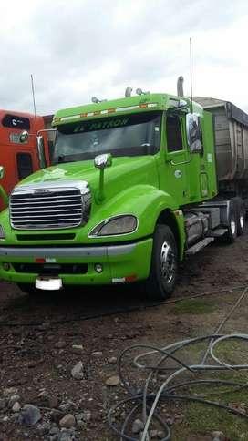 Freightliner Columbia 2015