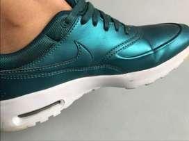 Nike air max originales edición especial