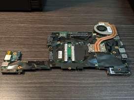 Placa base / board - Lenovo thinkpad x220