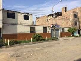 Vendo Local Comercial de 622 m² en Urbanización Miraflores - Trujillo