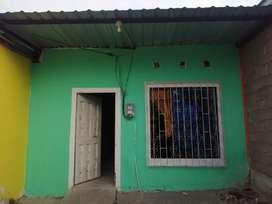 Vendo casa a buen precio negociable