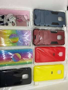 Estuche Protector Xiaomi  Oirignal note 9s