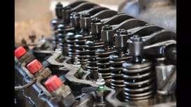Mecánica Automotriz Motos