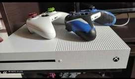 Xbox one S de 1T