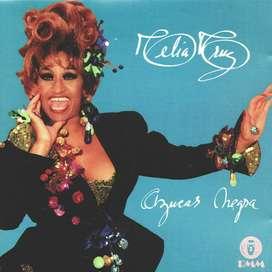 Celia Cruz - Discografía