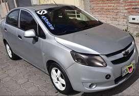 Chevrolet Sail 2014  a/c