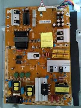 Tarjeta Fuente Tv Sony Kdl55w657d