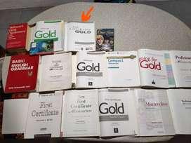 first certificate gold  teacher book longman