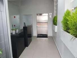 Vendo San Isidro Ocasión Ultima Oficina Estreno Área 124 m.