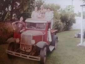 Chevrolet 1929 original