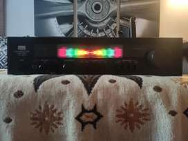Amplificador vintage Reverberación SANSUI