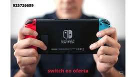 switch oferta