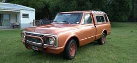 Chevrolet C10 1973 pick up