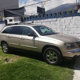 vendo o cambio chrysler pacifica