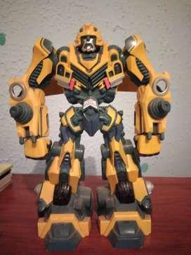 Transformer colecciónable