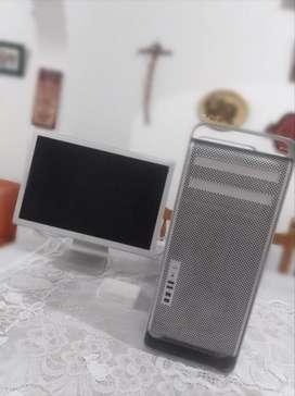 """Computador Mac Pro 4,1 """"Quad Core"""" 2.66 (2009/Nehalem)"""