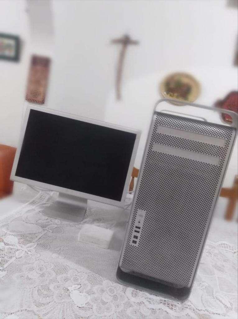 """Computador Mac Pro 4,1 """"Quad Core"""" 2.66 (2009/Nehalem) 0"""