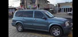 Chevrolet Grand Vitara Xl7 2006