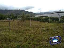 Sitio en Venta en Paute Sector el Cabo