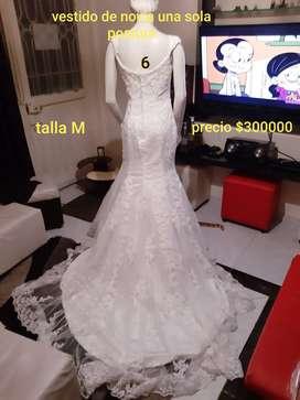 Hola vendo chaquetas gabanes  fajas vestidos de novia vestidos gala
