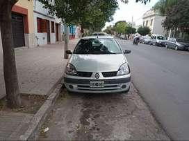 Vendio Clio 2004 1.5 4Puertas