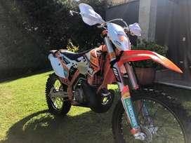 KTM 300 ao 2015