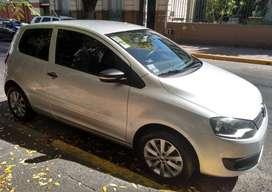 Vendo Volkswagen Fox 2011 - Confortline Pack 3 puertas