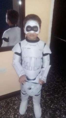 Se Vende Disfraz de Star Wars