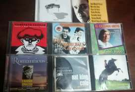 CDS VARIOS